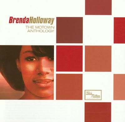 Brenda Holloway-The Motown Anthology - 2005