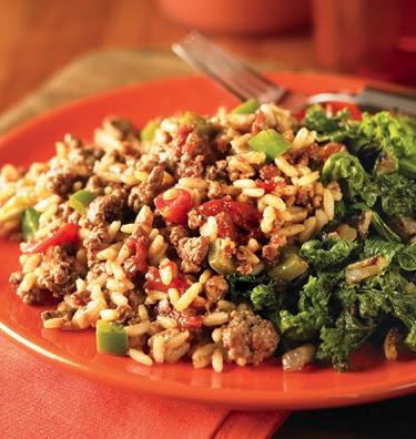 Como preparar comidas saludables y economicas comidas for Comidas sanas y economicas