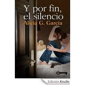 Felicitaciones y suerte con tu libro Alicia.
