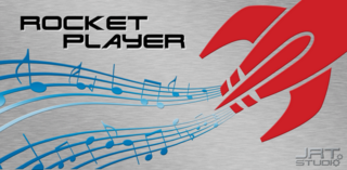 Rocket Music Player v1.2.0