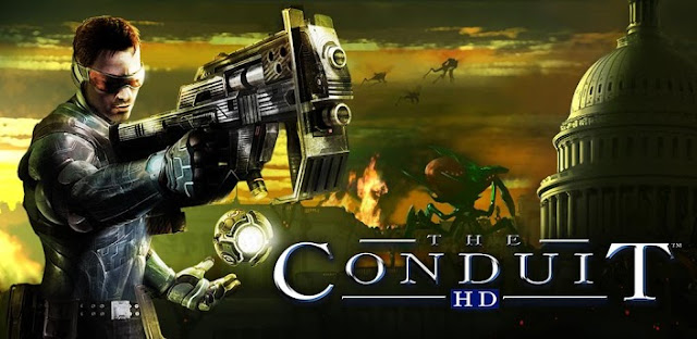 The Conduit HD apk and data