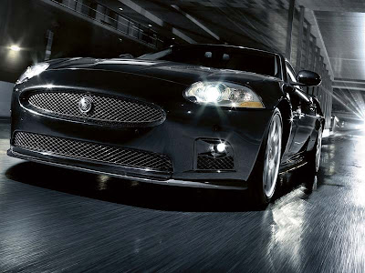 2009 Jaguar XKR-S Image gallery