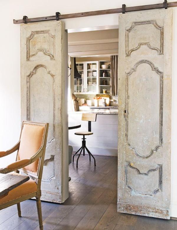 Wunderkammer obsesi n actual puertas antiguas - Compro puertas antiguas ...