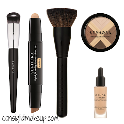 Preview: Novità Autunno 2015 Make Up Sephora