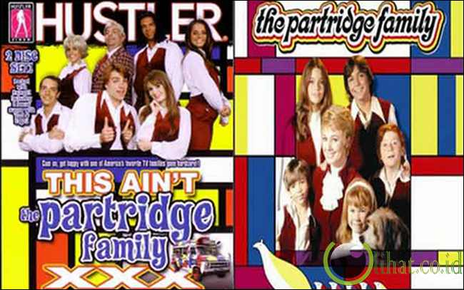 This Ain't the Patridge Family XXX (2009)