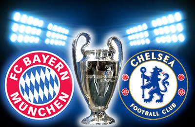 Bayern vs Chelsea en vivo