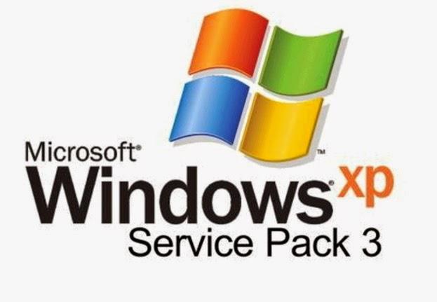 Baixar Windows XP Service Pack 3- Português-BR