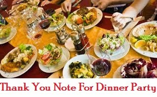 Sample messages and wishes thank you messages for dinner after a nice and relaxing dinner party with your friends or relatives it is a good manner to thank them remember to appreciate the kindness and effort of spiritdancerdesigns Images