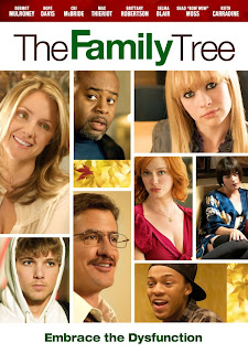 Ver online: The Family Tree (2011)