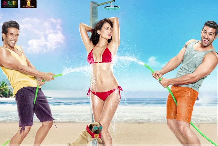 mandana karimi hot movie poster