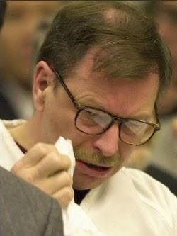 Gary Ridgway crying