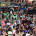 Ricardo prestigia encerramento das festividades do São Pedro de Belém