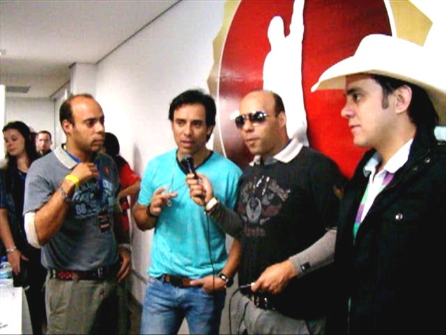 Entrevistando Guilherme
