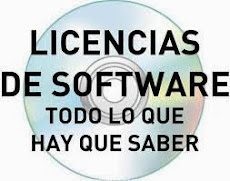 PERMISOS LICENCIAS DE SOFTWARE