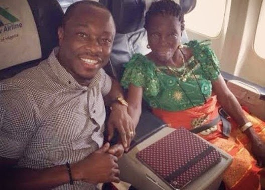 Guess What Made Julius Agwu Quit Governorship Ambition? chiomaandy.com