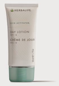 DAY LOTION SPF 15 - Every Morning