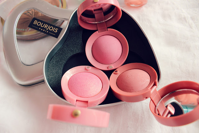 Bourjois Make Up