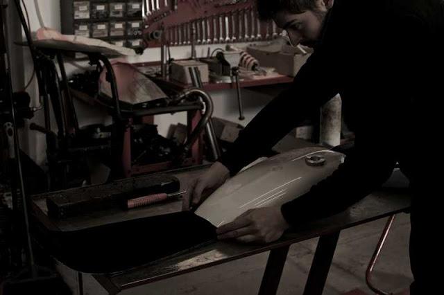 FLAT TRACKER | ALBERTO FASCIANI
