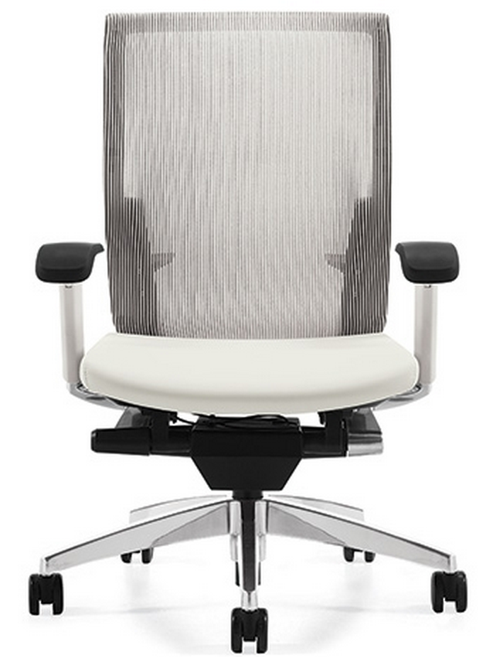 The Office Furniture Blog At Chair Compare G20 Vs