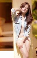 beautiful, exotic pinay beauties, filipina, hot, pinay, pretty, meg imperial, sexy, swimsuit