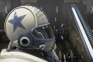 Cowboys On to Victory