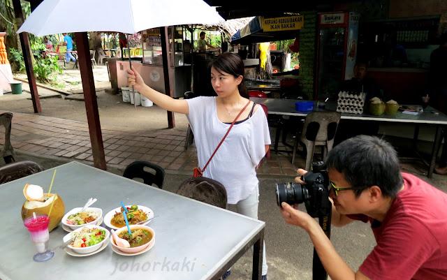 Johor-Food