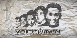 Laungan Cinta Voice of Men