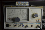 Signal Generator LODESTAR SG-4160B