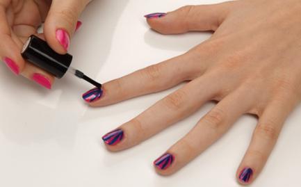 milano with long nails wallpaper - photo #41