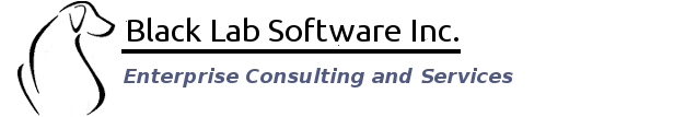 Black Lab Software Inc.