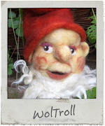 WolTroll & Vriendjes