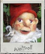 WolTroll & Vriendjes