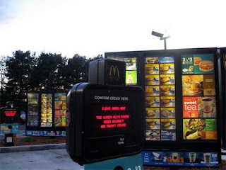 Empathy: The Fast Food Rule
