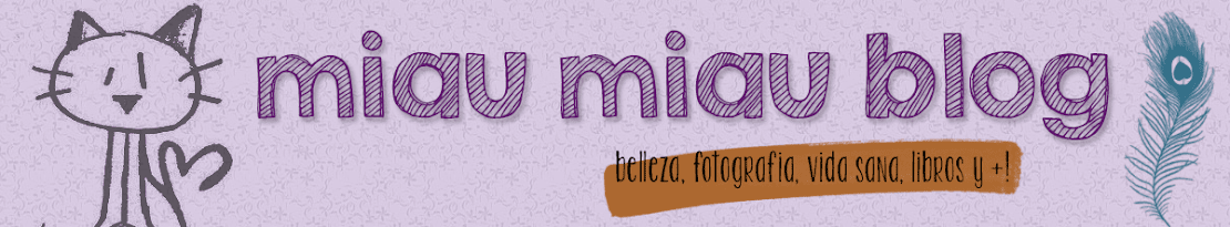 Miau Miau Blog