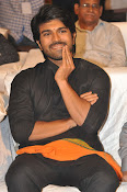 Ram Charan at Kanche audio launch-thumbnail-6