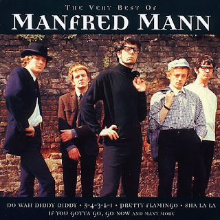 Manfred Mann - Do Wah Diddy Diddy (1964) on WLCY Radio