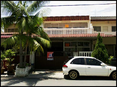 IPOH HOUSE FOR SALE (R04043)
