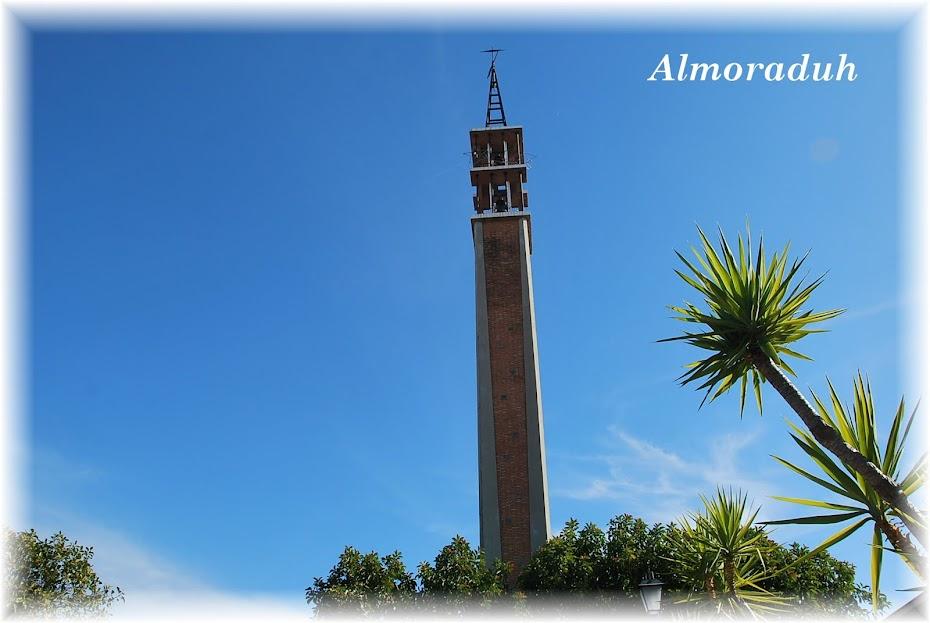 Almoraduh.