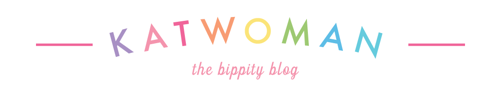 The Katwoman Blog