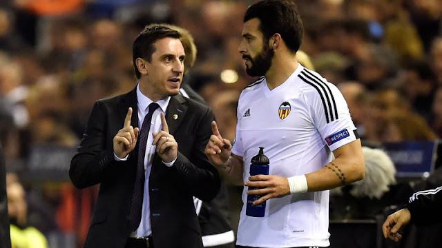 Las Palmas vs Valencia en vivo online