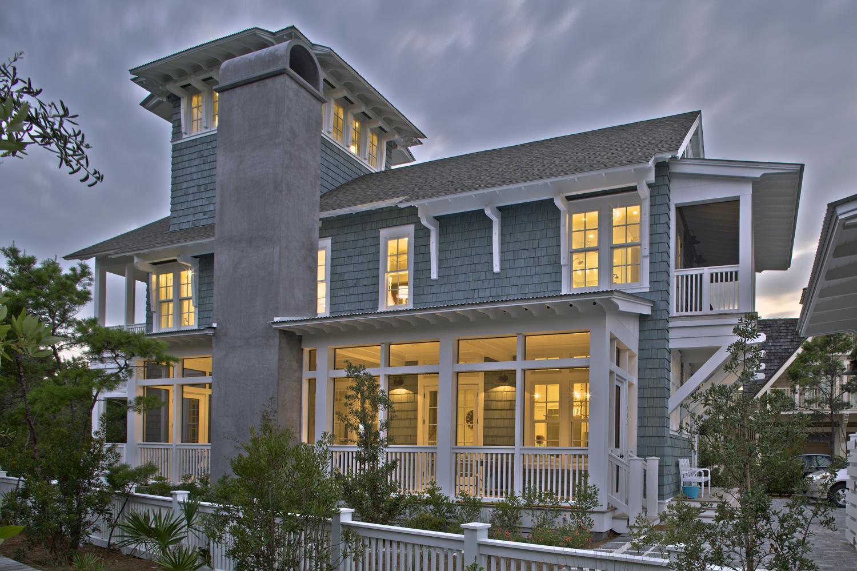 Casas De Praia Americanas