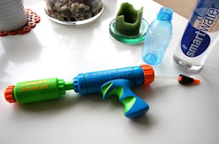 Les Super Soakers