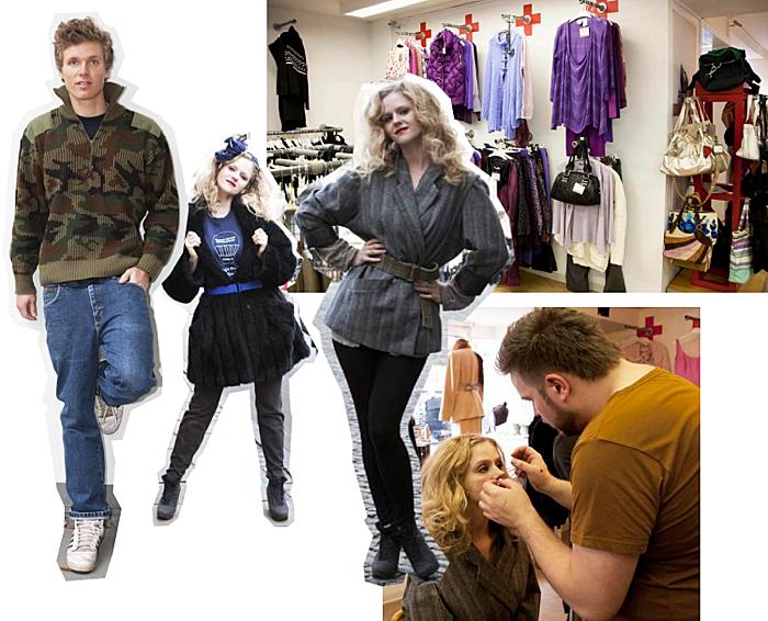 tøj til unge