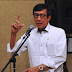 Menkumham: Presiden Pertimbangkan Kegentingan Perppu Pilkada