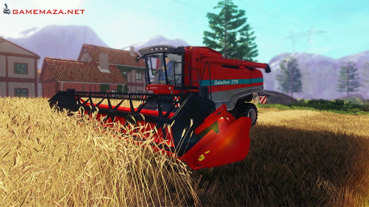 Игра farm expert 2016 скачать о