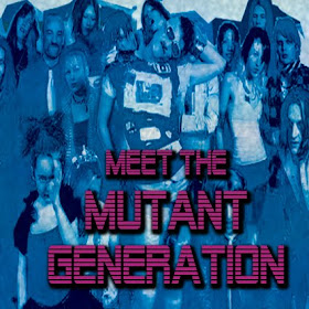 DEDDERZ COMMUNITY - MEET THE MUTANT GENERATION
