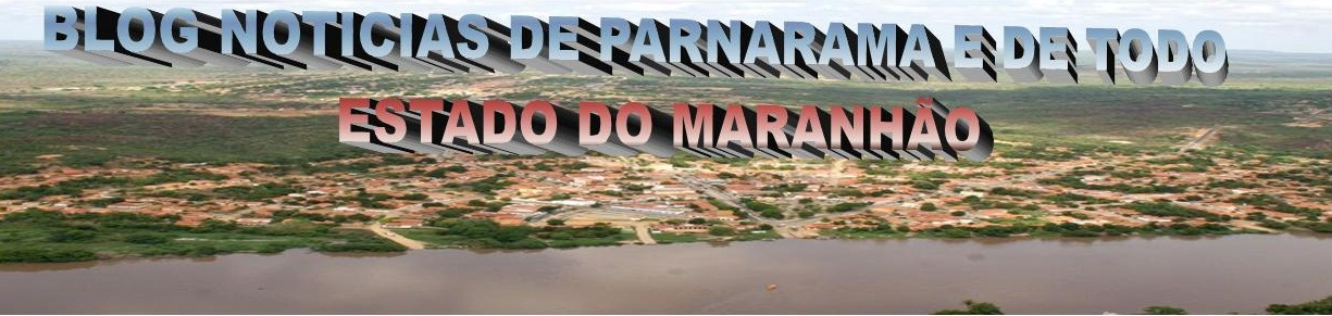 BLOG NOTICIAS DE PARNARAMA