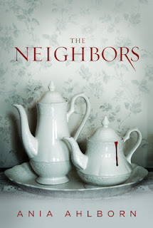 The Neighbors Ania Ahlborn cover