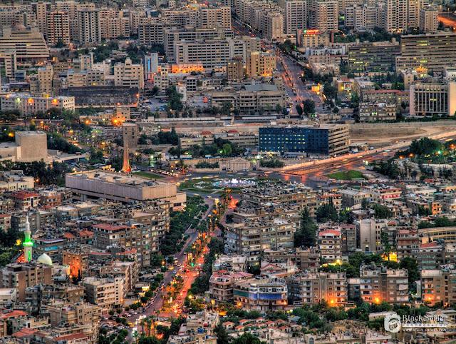 Umayyad Square