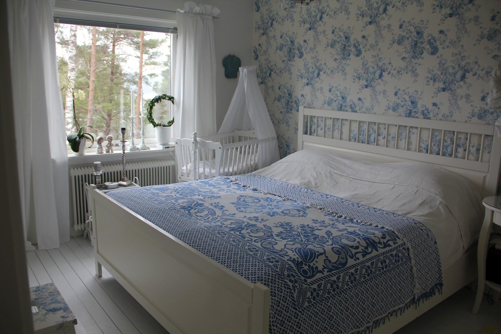 Benoida Romantiskt sovrum